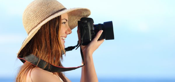 The Best Camera For Photography Beginners