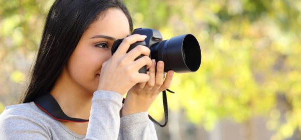 Photography Classes For Teens