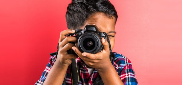 Finding The Best Photography Classes For Kids